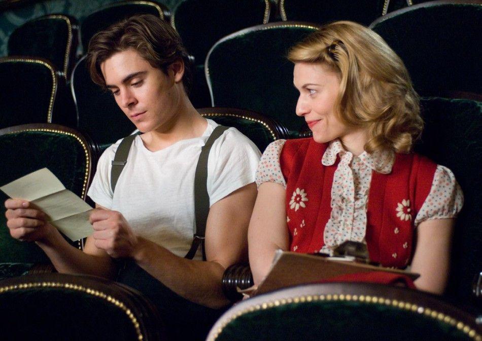 Warten auf Orson: Zac Efron und Claire Danes