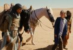 Drei kleine Abenteurer in der Wüste