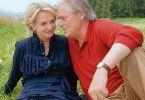 Ihr Leben ändert sich mit einem Schlag: Gisela Schneeberger und Peter Simonischek