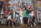 """""""Berlin - Tag & Nacht"""" ist eine erfolgreiche Reality-Soap bei RTL II."""