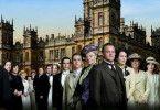 """Sie alle sind: """"Downton Abbey"""""""