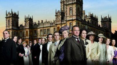 Downton Abbey - News und Infos zur preisgekrönten britischen Fernsehserie