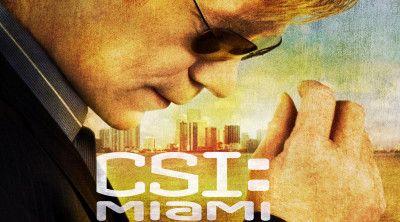 CSI: Miami – Ableger der erfolgreichen CSI-Reihe