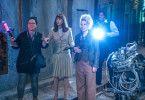 """Dreißig Jahre nachdem das Original die Welt im Sturm erobert hat, kommen die """"Ghostbusters"""" zurück auf die Leinwand."""