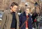 Maggie (Greta Gerwig) hat einen Plan: Sie wünscht sich ein Kind – einen Vater sieht der Lebensentwurf der mittdreißiger New Yorkerin dabei jedoch nicht vor.