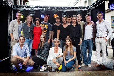 Unter uns - Darsteller und Infos zur RTL-Soap