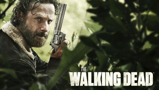 Walking Dead Fox Sendetermine