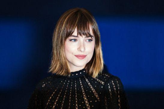 """Dakota Johnson ist seit ihrer Rolle in """"Fifty Shades of Grey"""" eine gefragte Schauspielerin."""