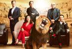"""Wer macht einen guten Deal und beweist einen Sinn für gute Geschäfte? In der Gründer-Show """"Die Höhle der Löwen"""" sind nicht nur die Kandidaten gefordert, sondern auch die Investoren."""