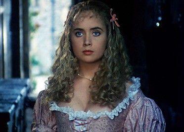 Ich will nicht heiraten! Lysette Anthony als Lady Panthea