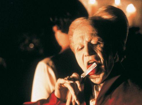Ein Schleckerei für Zwischendurch - Gary Oldman als Vampir-Graf
