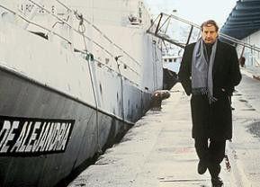 Ich werde diese Mörder überführen! Juanjo Puigcorbé als Privatschnüffler Carvalho