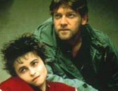 Nur Fliegen ist schöner: Helena Bonham Carter und  Kenneth Branagh