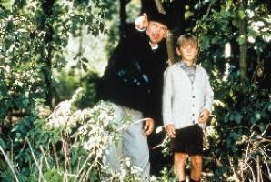 Eine schwere Kindheit: Mathias Engelbeen (r.) als Louis