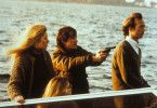 Simon (Jacques Dutronc, M.) und Françoise (Catherine Deneuve) haben ein Boot gekapert