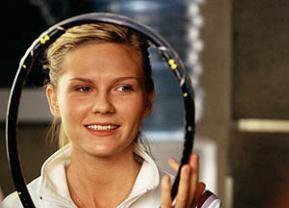 Ich werde die Weltrangliste stürmen! Kirsten Dunst als Lizzie
