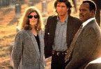 Die Ruhe vor dem Sturm: Rene Russo, Mel Gibson und  Danny Glover (v.l.)