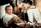 Lass die Finger von dem Jungen! James Cagney warnt Irene Papas