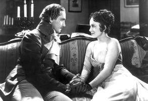 Auch Olivia de Havilland kann nicht verhindern, dass  Fredric March ein rastloses Leben führt