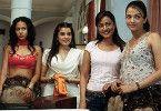 Glamour-Girls aus Indien