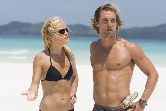 Zwei wie Katz und Maus: Kate Hudson und Matthew McConaughey