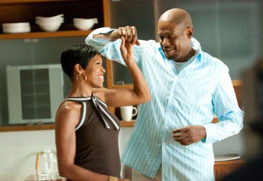 Wir sind die besten Eltern: Forest Whitaker und Regina King
