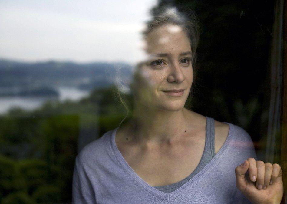 Ein müdes Lächeln: Julia Jentsch