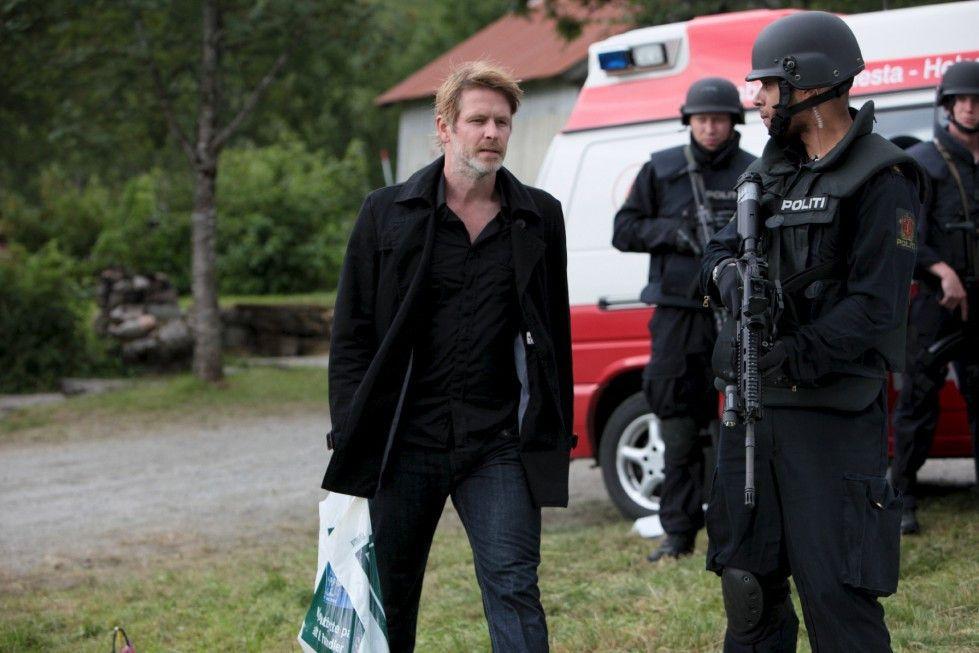 Der Polizei immer einen Schritt voraus: Privatdetektiv Varg Veum (Trond Espen Seim)