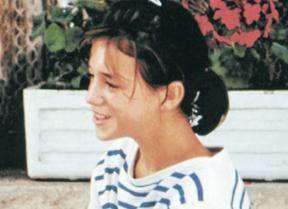 Ich bin doch nicht frech! Charlotte Gainsbourg