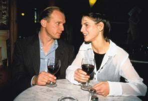 Wie schön, dass du eine Tochter hast! Ulrich Tukur  und Bibiana Beglau