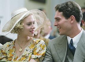 Ich bin so langweilig wie ich aussehe! Scarlett Johansson will amüsiert wirken