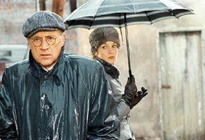 Sie liebt mich schon lange nicht mehr! In der Ehe von Arnold (Robert Atzorn) und Julia (Jeanette Hain) kriselt es