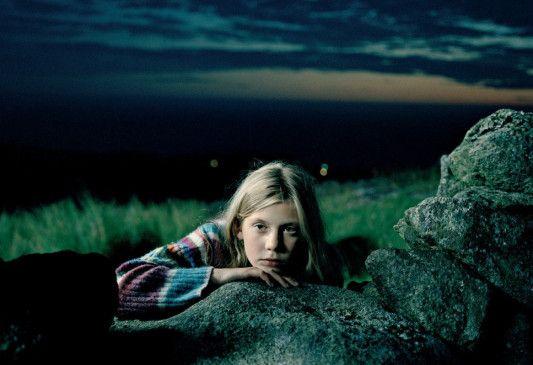 Sie hat es nicht leicht: Julia Krohn als Selma