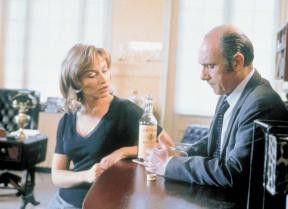 Leite das bitte weiter, Schatz! Nestor Burma (Guy  Marchand)  und seine Sekretärin Hélène