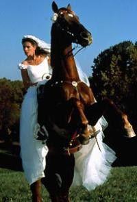 """Und nichts wie weg von der Hochzeit - Julia  Roberts, die """"Runaway Bride"""""""