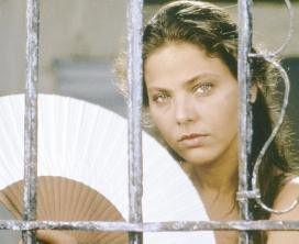 Auslöserin der tragischen Ereignisse: Ornella Muti als schöne Angela