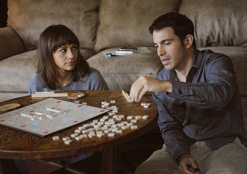 Unsympathisch: Celeste (Rashida Jones) und  Paul (Chris Messina)