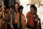 Keanu Reeves (M.): Umgarnter Smartie in Buddha-Land (oder umgarnter Buddha in Smartie-Land?)