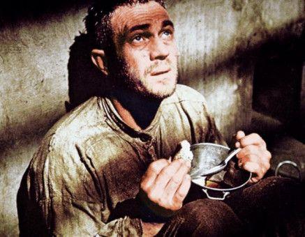Isolationsfolter, harte Arbeit, mieser Fraß: Steve McQueen will weg
