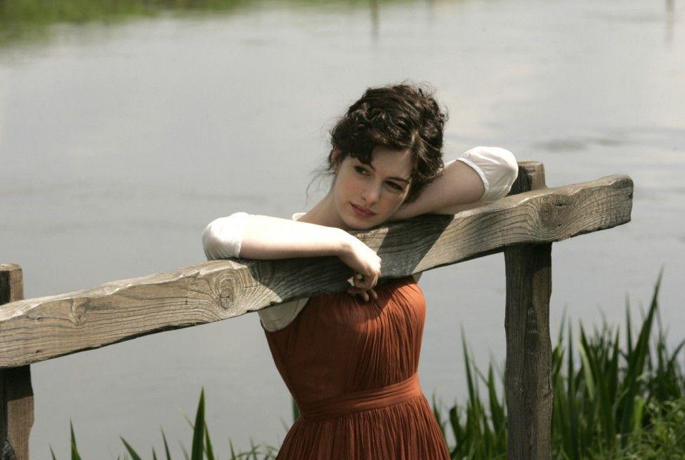 So durch den Alltag tändeln - Anne Hathaway als Jane Austen