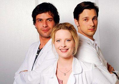 Doctor's Diary - Staffel-Infos und mehr zu Serie