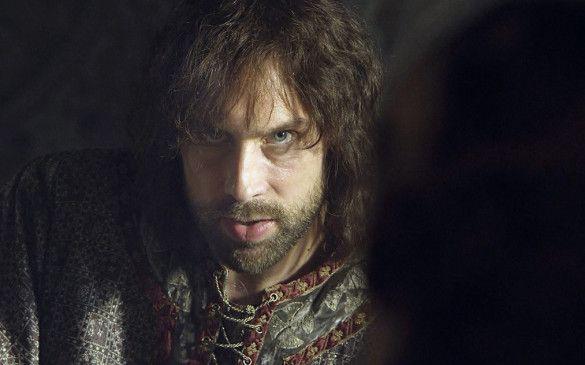 Held des Mittelalters und Vater des europäischen Gedankens: Karl der Große (Alexander Wüst)