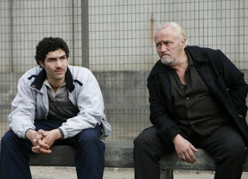 Freund oder Feind? Tahar Rahim (l.) und Niels Arestrup