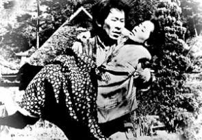 Minuten nach dem Einschlag: Yoshio Tanaka und Keisuke Ishida