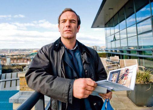 Profiler Dr. Tony Hill (Robson Green) fahndet weiter nach dem Serienmörder Michael