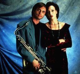 Auf zum Seitensprung... James Wilder und Jennifer  Beals