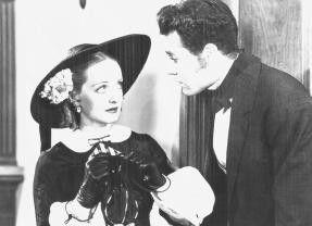 Endlich sehe ich dich wieder! Bette Davis liebt  Henry Fonda