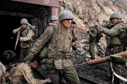 Chaos im Krieg - in den Schützengräben lauert der Tod