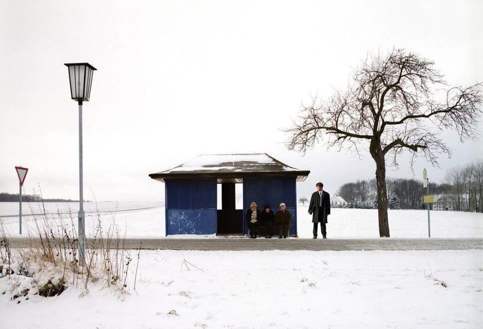 Tristesse in Deutschlands wildem Osten
