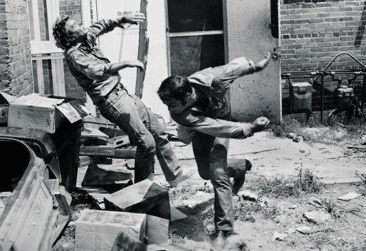 Und bist du nicht willig, so brauch in Gewalt! Burt Reynolds (r.) in Aktion